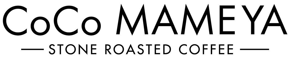 CoCoMAMEYA ロゴ