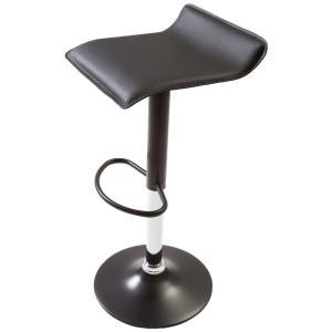 カウンターチェア バーチェア 昇降 360度回転 チェア 曲線 キッチン おしゃれ ポップ 椅子 イス バーチェアー カウンターチェアー cocosa 15