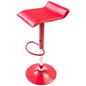 カウンターチェア バーチェア 昇降 360度回転 チェア 曲線 キッチン おしゃれ ポップ 椅子 イス バーチェアー カウンターチェアー cocosa 16