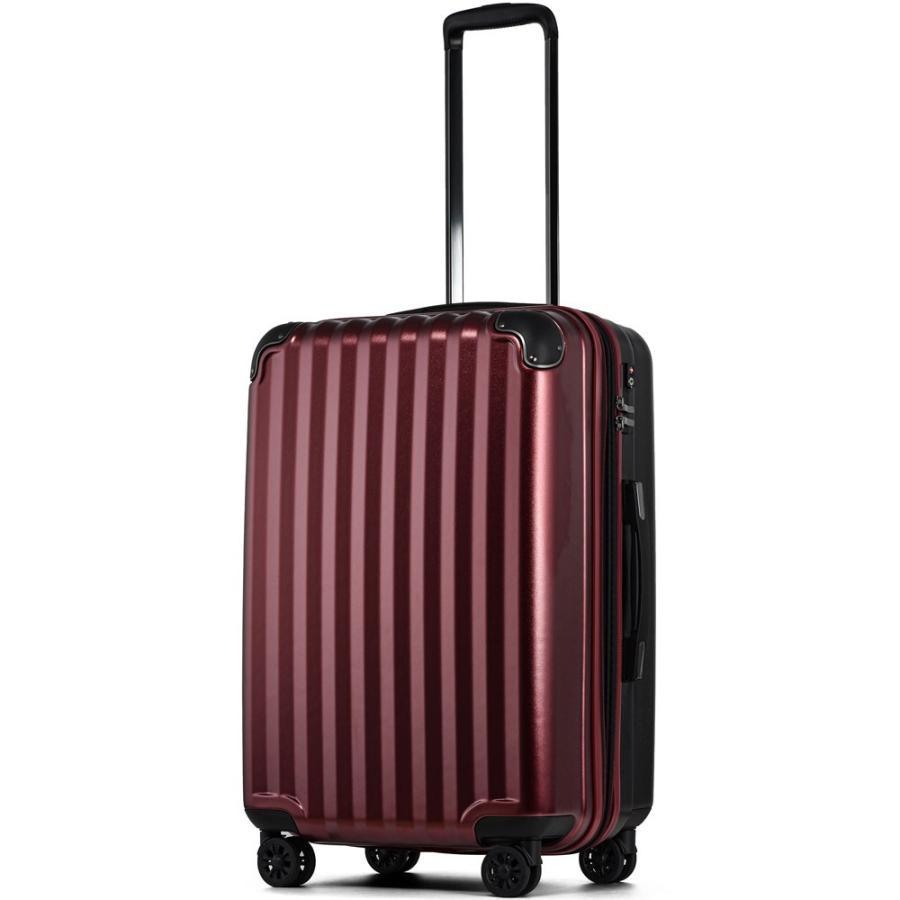 スーツケース アウトレット 安い 訳あり 大型 LMサイズ 静音8輪キャスター 拡張機能キャリーケース キャリーバッグ 修学旅行 国内 海外 旅行|cocotrip|29