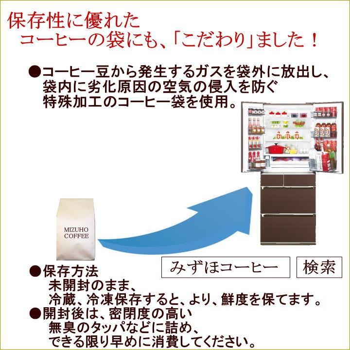 コーヒー豆/粉の保存方法