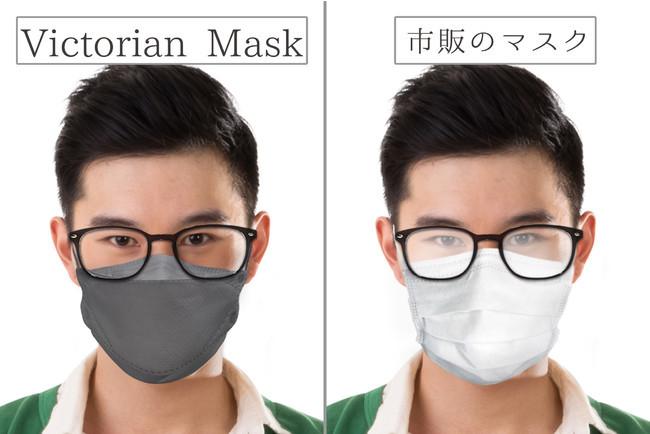 マスク amazon ン ビクトリア