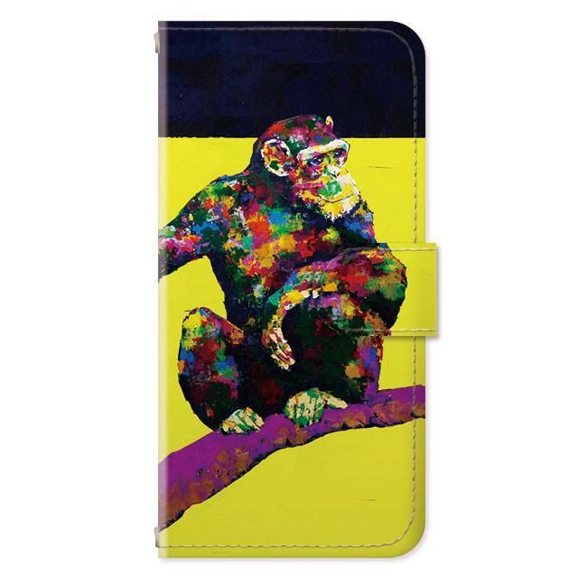 スマホケース iPhoneSE(第2世代)/8/7/6s/6 手帳型 ケース 猫 おしゃれ 手帳 横 縦 カード収納 シロクマ しろくま フラミンゴ collaborn-plus 16