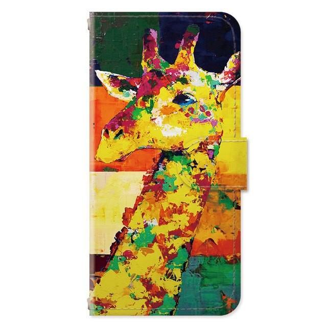 スマホケース iPhoneSE(第2世代)/8/7/6s/6 手帳型 ケース 猫 おしゃれ 手帳 横 縦 カード収納 シロクマ しろくま フラミンゴ collaborn-plus 18