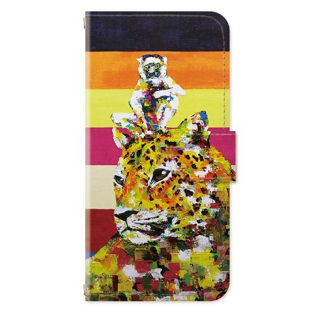 スマホケース iPhoneSE(第2世代)/8/7/6s/6 手帳型 ケース 猫 おしゃれ 手帳 横 縦 カード収納 シロクマ しろくま フラミンゴ collaborn-plus 19
