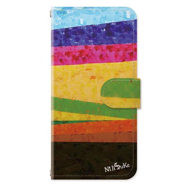 スマホケース iPhoneSE(第2世代)/8/7/6s/6 手帳型 ケース 猫 おしゃれ 手帳 横 縦 カード収納 シロクマ しろくま フラミンゴ collaborn-plus 20