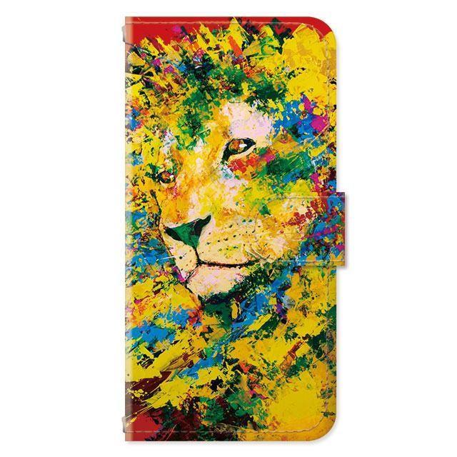 スマホケース iPhoneSE(第2世代)/8/7/6s/6 手帳型 ケース 猫 おしゃれ 手帳 横 縦 カード収納 シロクマ しろくま フラミンゴ collaborn-plus 21