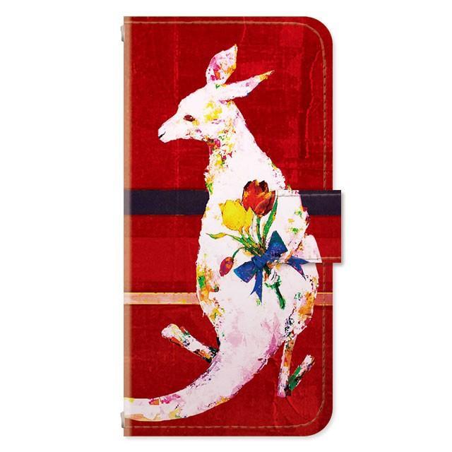 スマホケース iPhoneSE(第2世代)/8/7/6s/6 手帳型 ケース 猫 おしゃれ 手帳 横 縦 カード収納 シロクマ しろくま フラミンゴ collaborn-plus 22