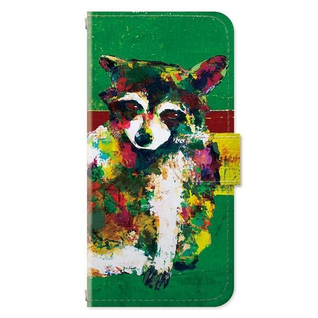 スマホケース iPhoneSE(第2世代)/8/7/6s/6 手帳型 ケース 猫 おしゃれ 手帳 横 縦 カード収納 シロクマ しろくま フラミンゴ collaborn-plus 24