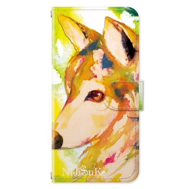 スマホケース iPhoneSE(第2世代)/8/7/6s/6 手帳型 ケース 猫 おしゃれ 手帳 横 縦 カード収納 シロクマ しろくま フラミンゴ collaborn-plus 30