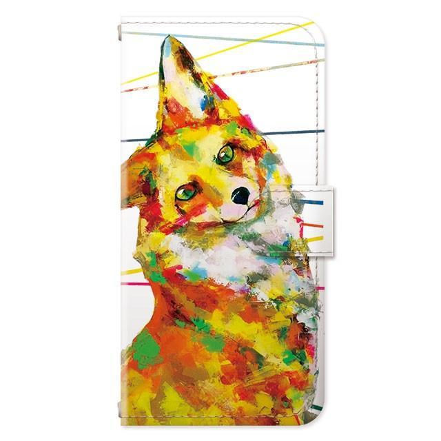 スマホケース iPhoneSE(第2世代)/8/7/6s/6 手帳型 ケース 猫 おしゃれ 手帳 横 縦 カード収納 シロクマ しろくま フラミンゴ collaborn-plus 31