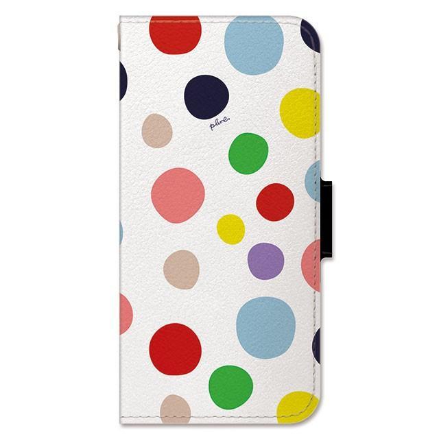 スマホケース iPhone11/11 pro/11 pro MAX/X/XS/XS Max/XR/SE(第2世代)/8/7/6/6s plune 手帳型 ケース 北欧 花柄 可愛い|collaborn-plus|19