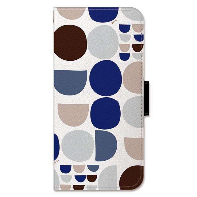スマホケース iPhone11/11 pro/11 pro MAX/X/XS/XS Max/XR/SE(第2世代)/8/7/6/6s plune 手帳型 ケース 北欧 花柄 可愛い|collaborn-plus|27