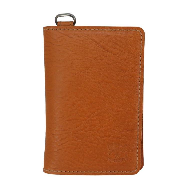イルビゾンテ IL BISONTE カードケース 定期入れ C1153 並行輸入品|collectioncasestore|16