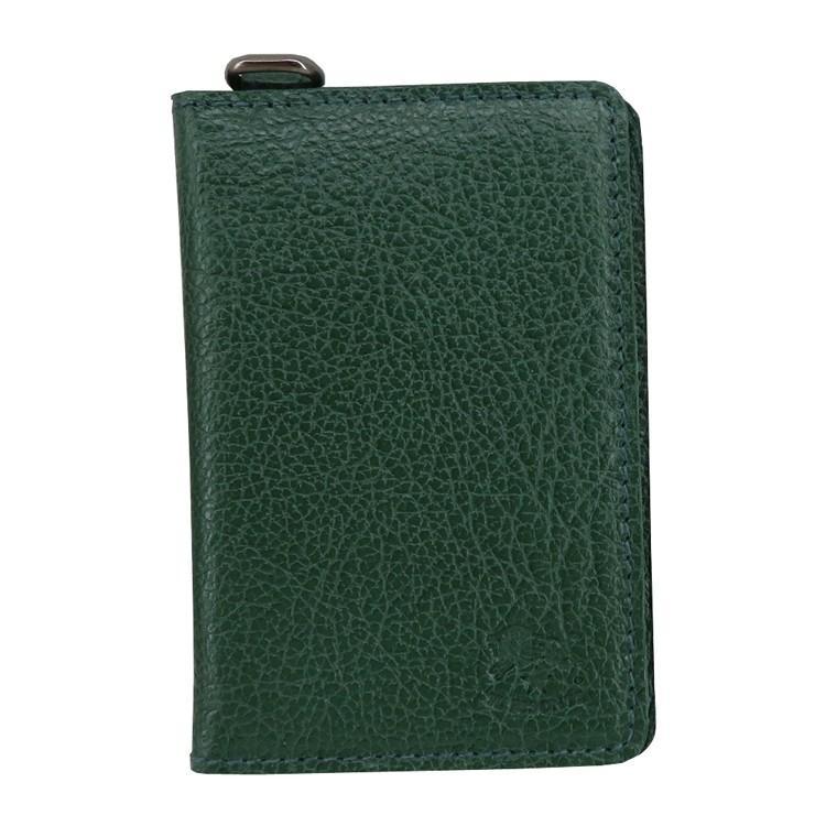 イルビゾンテ IL BISONTE カードケース 定期入れ C1153 並行輸入品|collectioncasestore|19