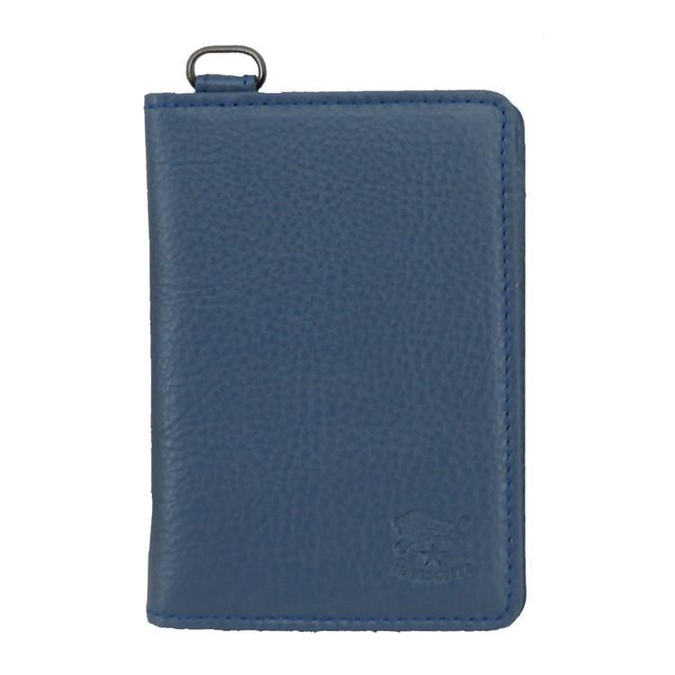 イルビゾンテ IL BISONTE カードケース 定期入れ C1153 並行輸入品|collectioncasestore|24