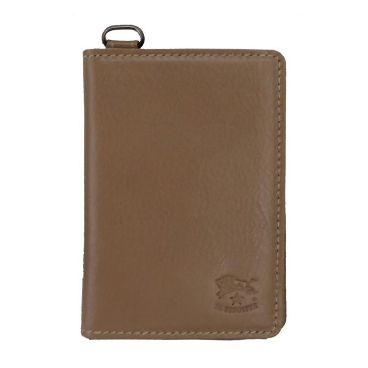 イルビゾンテ IL BISONTE カードケース 定期入れ C1153 並行輸入品|collectioncasestore|25