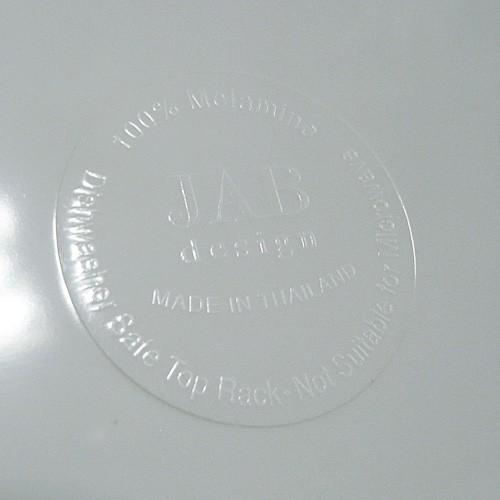 メラミン製大皿