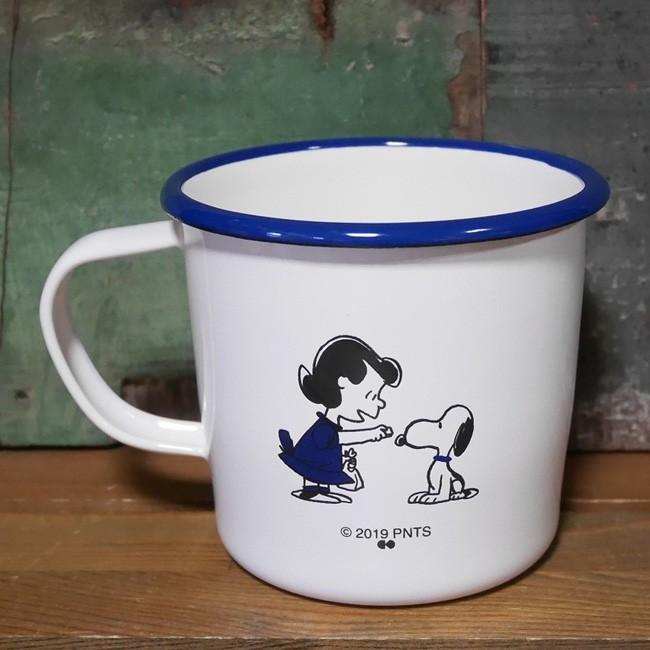 スヌーピー マグカップ