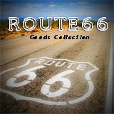 Route 66 Goods!!