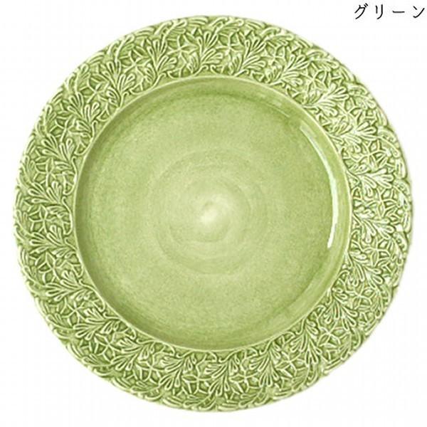 プレート 皿 北欧食器 マチュース レース プレート 25cm アンティーク調|comfy-shop|18