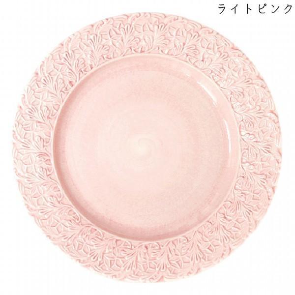 プレート 皿 北欧食器 マチュース レース プレート 25cm アンティーク調|comfy-shop|21