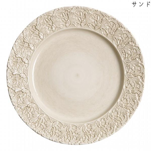 プレート 皿 北欧食器 マチュース レース プレート 25cm アンティーク調|comfy-shop|28