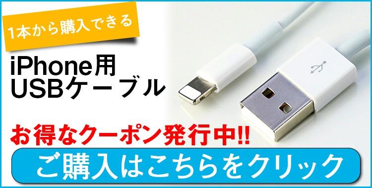 USB購入