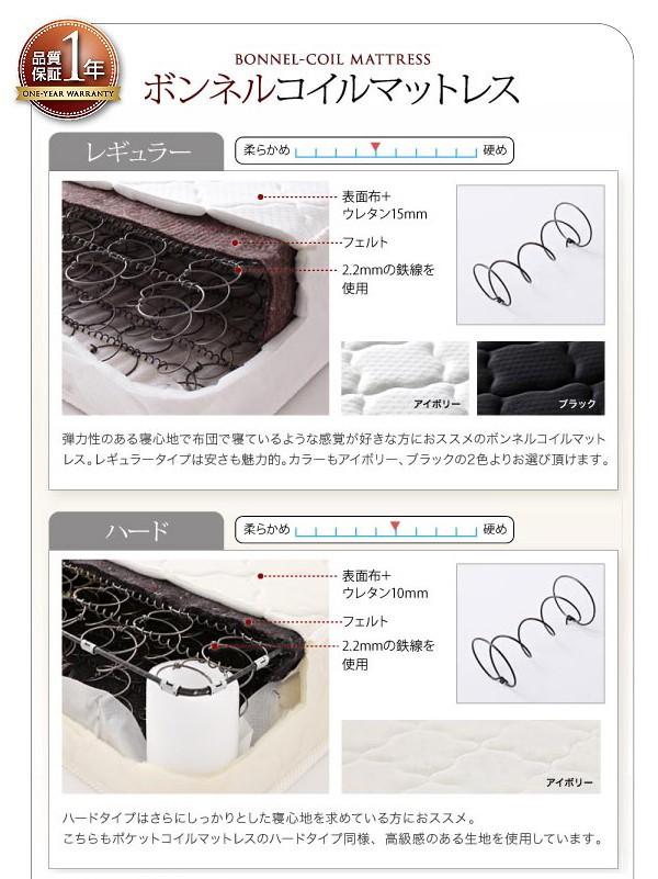 収納ベッド 収納付きベッド シングルベッド ベッド シングル マットレス付き 下収納 ベッド 画像14