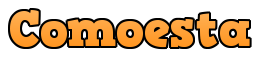 Comoesta ロゴ