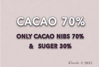 Cacao70%Black
