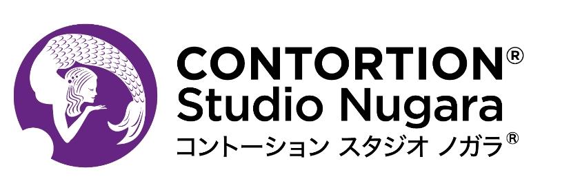 コントーションスタジオ・ノガラ ロゴ