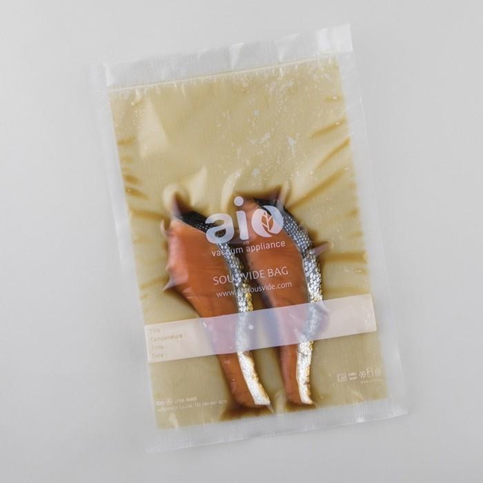 KaiHouse,低温調理器 専用真空袋,Mサイズ 20枚入り,貝印