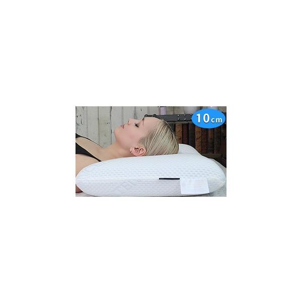 枕 まくら 父の日 ギフト おすすめ 首こり 肩こり 快眠枕 ブルーブラッド3D体感ピロー BlueBlood|coolzon|22