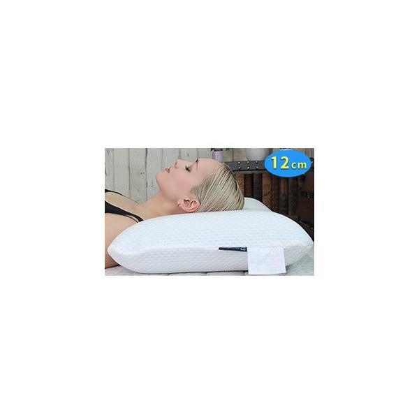 枕 まくら 父の日 ギフト おすすめ 首こり 肩こり 快眠枕 ブルーブラッド3D体感ピロー BlueBlood|coolzon|21