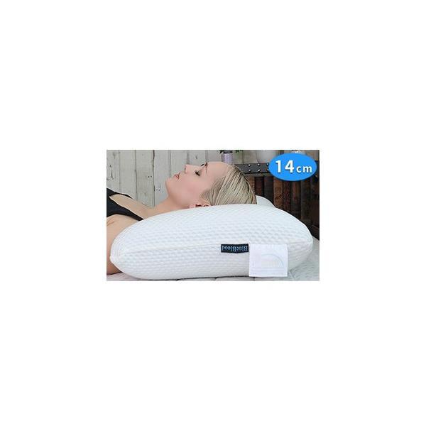 枕 まくら 父の日 ギフト おすすめ 首こり 肩こり 快眠枕 ブルーブラッド3D体感ピロー BlueBlood|coolzon|20