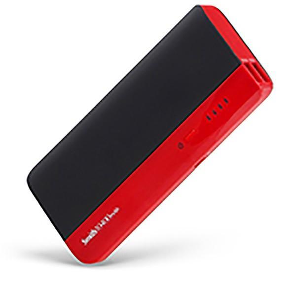 モバイルバッテリー iPhone 大容量 10400mAh 薄型 スマホ 充電器 アンドロイド PSEマーク付 かわいい 携帯 持ち運び 急速 防災グッズ アウトレット INOVA|coroya|14