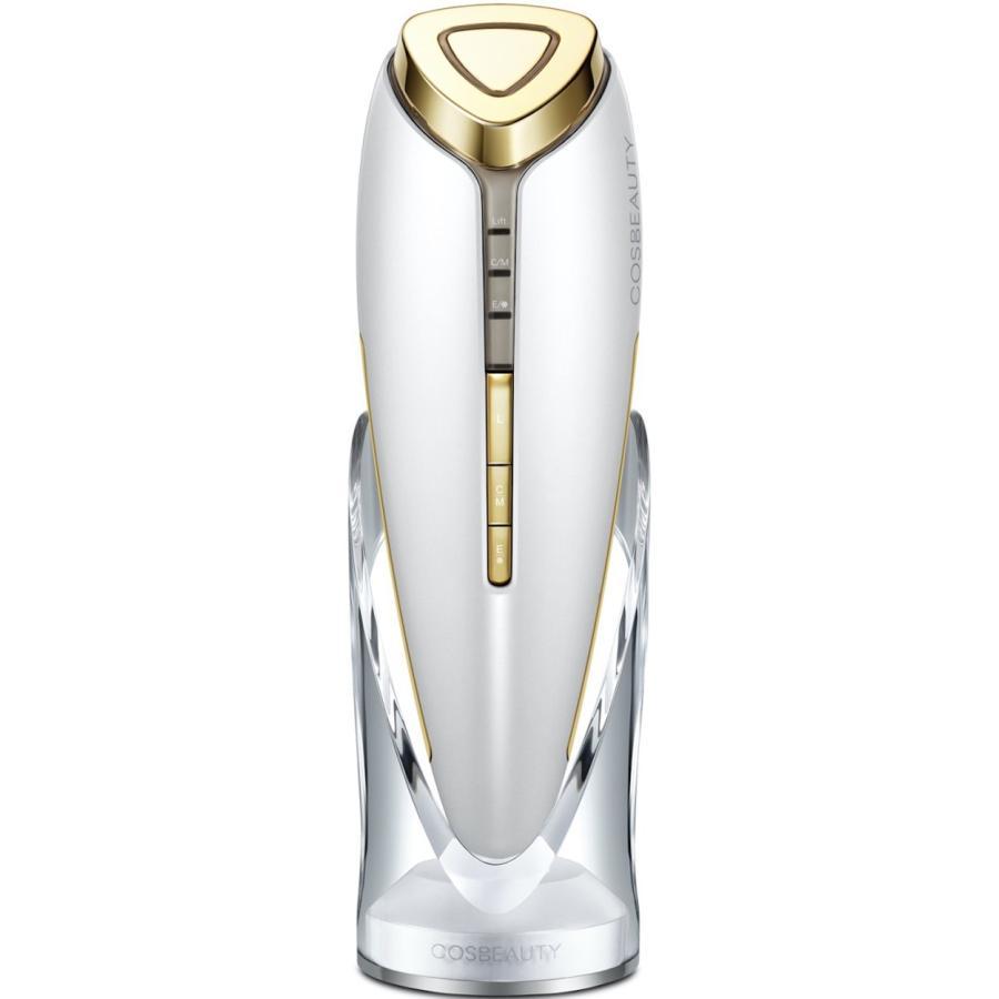 リフトアップ美顔器 リフトアイロンEX イオン導入 EMS リフトアップ 美顔器 ラッピング対応 1年保証 【hawks202110】 cosbeauty-japan 20