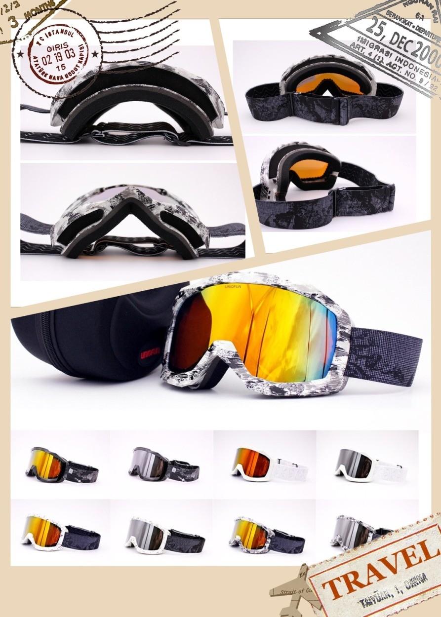 ゴーグル スキー スノーボード hb101