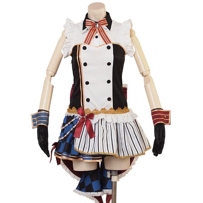 6点セットアニメキャラクターコスプレL〜Sサイズcostume960衣装