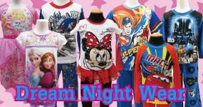 Dream Night Wear