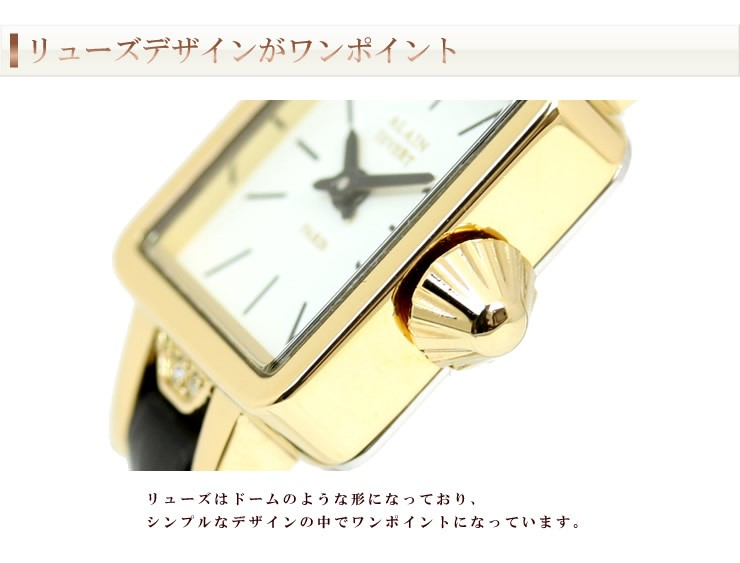 85165ea0f57953 腕時計 レディース 人気 ブランド おしゃれ スワロフスキー アンティーク ...