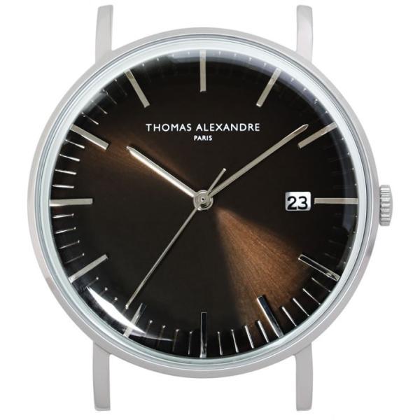 ミニマルウォッチ アンティーク 時計 メンズ レディース クラシック 腕時計 本体のみ|courage|15