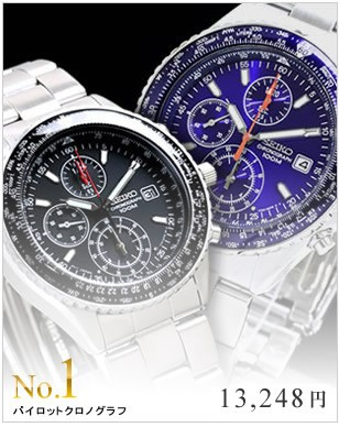 SEIKO腕時計ランキング