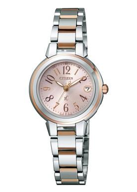 シチズン CITIZEN 腕時計 レディス クロスシー XC ES8034-57W