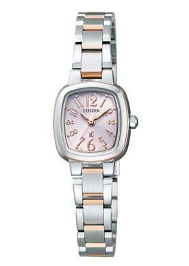 シチズン citizen クロスシー xc エコドライブ 腕時計 レディース エコ・ドライブ xC ex2024-51w