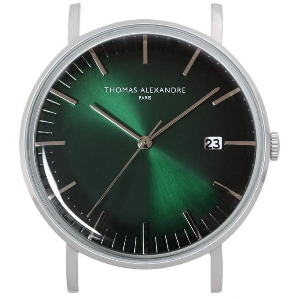 ミニマルウォッチ アンティーク 時計 メンズ レディース クラシック 腕時計 本体のみ|courage|16