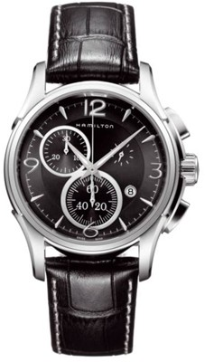 reputable site 2ee2a 7bc67 HAMILTON ハミルトン ジャズマスター ハミルトン 腕時計 メンズ ジャズマスター クロノ H32612735 JAZZMASTER