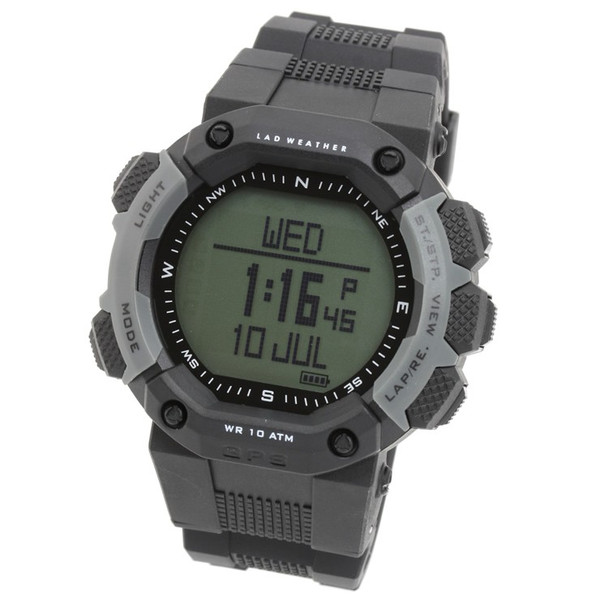 gps機能付き 時計 登山におすすめ 高度計 方位計を搭載したアウトドア 腕時計 メンズ|courage|13