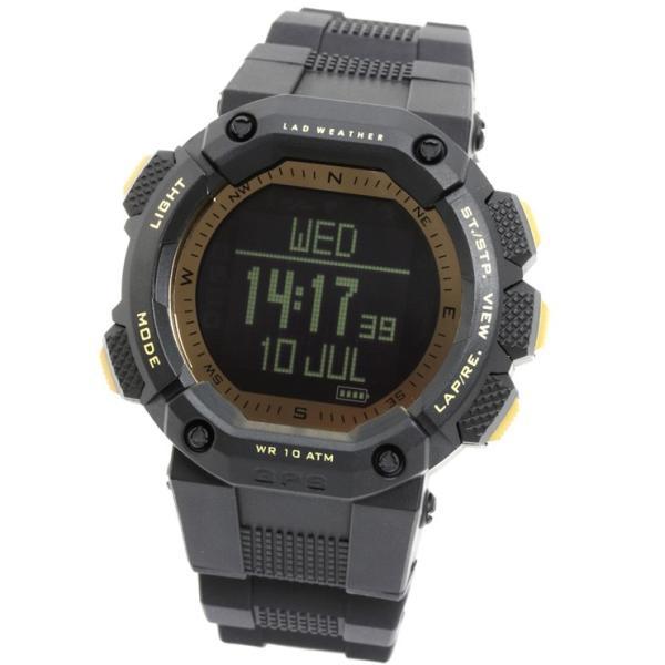 gps機能付き 時計 登山におすすめ 高度計 方位計を搭載したアウトドア 腕時計 メンズ|courage|16